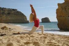Me, my Self and I: Yoga-Verwöhnwoche direkt am Meer, Algarve, Portugal
