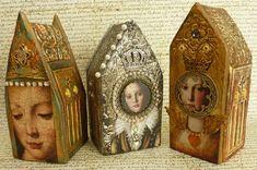 mini gothic shrines copy