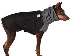 PUG Winter Dog Coat Winter Coat Dog Clothing Pug Clothes