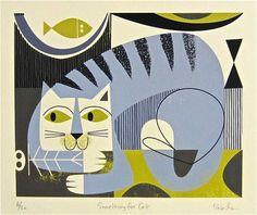 Something for Cat - Sambaforrats - Michael Robertson