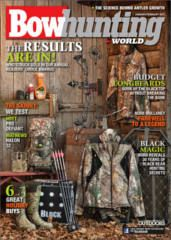 FREE Subscription to Bowhunting World Magazine on http://www.icravefreebies.com/