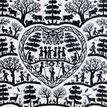 Homeland, Ny Times, Paper Cutting, Switzerland, Symbols, Peace, Silhouette, Cards, Papercutting