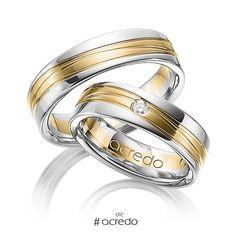12 Besten Trauringe Bilder Auf Pinterest Jewelry Wedding Bands