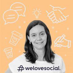 5 anos. 5 elementos de equipa. Conheçam mais sobre nós e os nossos serviços em welovesocial.pt    📷 Sara Castanho, New Business   #TeamWork #5Anos #5ElementosDeEquipa #Serviços #WeAreFamily #WeLoveSocial Social Media, 5 Years, Social Networks, Social Media Tips