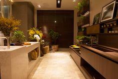 Cozinha do Apartamento – Marilene Torres | Ambientes decorados da Mostra Polo Design Show 2014 - Casa