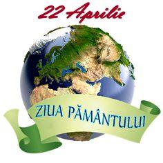 ORA POVEŞTILOR: Ziua Pământului Earth Day, Bicycle Helmet, Paper Cutting, How To Plan, Kids, Picnic, English, Google, Geography
