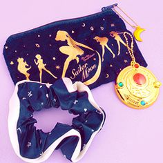 Sailor Moon Moonlight Accessory Set