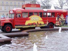Catan Bus