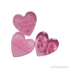 My Sweet Valentine, Saint Valentine, Wally West, Graphic Design Tips, Glitter Hearts, Pink Aesthetic, Picsart, Overlays, Etsy Shop