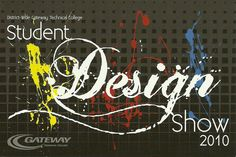 2010 Gateway Technical College Student Design Show