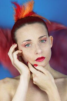 Exotic Fluttering  www.nicolabortoli.com  #model #fashion #photography