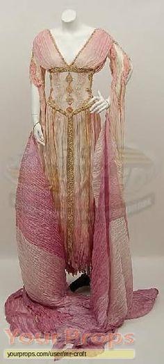 Van Helsing original movie costume: Aleera vampire bride