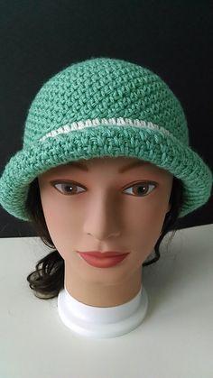 Ravelry: dshairstylist's 2014 Chemo Hat 29