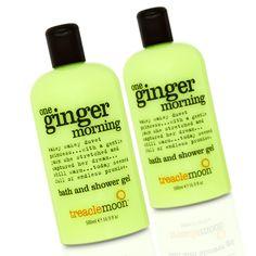 One Ginger Morning bath & shower gel / 500ml £2.99