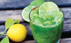 Lemon Lime Recipe