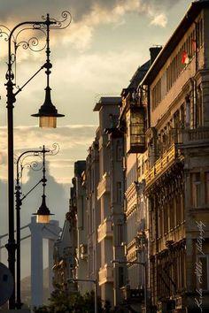 Budapest - Hungary. Foto: Kardos Ildikó