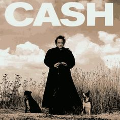 "johnnycash–blog:  ""Johnny Cash's American Recordings Series  """