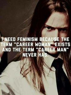 Anindita's Blog: I need Feminism