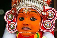 AdiVedan Theyyam