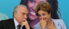 """BLOG  """"O ETERNO APRENDIZ"""" : CHAPA DILMA-TEMER RECEBEU R$ 112 MILHÕES ILEGALMEN..."""