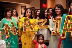 Desi Mehndi Photography   The Venue in Leawood   Nazia & Zain