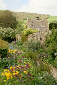 Snowshill Manor, Cotswolds, England - wonderful National Trust property and gardens to visit