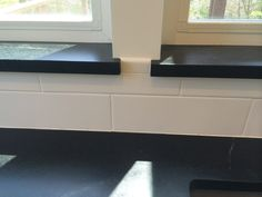 Sierra Black Belinda Soapstone Window Sills Countertops Bathroom Kitchen Backsplash Granite