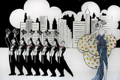 """Reading Comprehension For ESL Students: """"The Roaring Twenties"""" from Voice of America"""