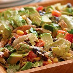 recipe: pampered chef cobb salad recipe [12]