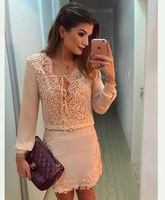 {Da noite} Conjunto @mabumastore  Renda mais linda da vida! ❤️ www.mabumastore.com • #lookdanoite #lookofthenight #ootn #selfie #blogtrendalert