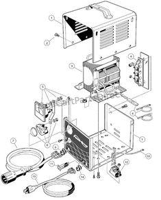 yamaha golf cart electrical diagram | Yamaha G1 Golf Cart ...