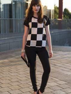 #bw #fashion
