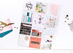 Blog: LOTW | Maren - Scrapbooking Kits, Paper & Supplies, Ideas & More at StudioCalico.com!