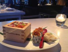 saka no hana, london. Sake No Hana, Fine Dining, Favorite Recipes, Restaurant, London, Blog, Diner Restaurant, Restaurants, London England