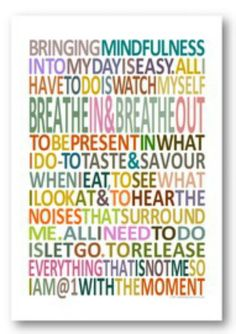 mindfull...truly amazing