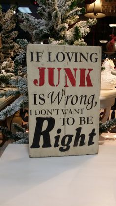 Pallet wood sign by UnforgottenPiece on Etsy