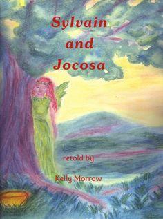 Sylvain and Jocosa - Kelly Morrow