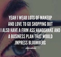Bossbabe reads my mind. How do they do it? #Bossbabe