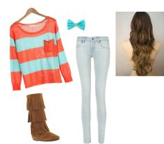 """""""Untitled #20"""" by dixierich on Polyvore"""