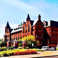 Saint Louis University  *3674 Lindell Boulevard  *St. Louis , MO 63108  *www.slu.edu/gradbiz.wml *gradbiz@slu.edu