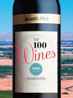 100 Best Washington Wines 2013