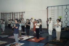Personal Transformation Program in Jakarta, Indonesia in 1998