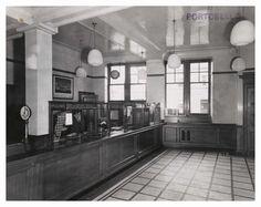 Post Office, Windsor Place, Portobello