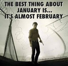 TRUTH! - I just got caught up this week. Anxiously awaiting new episodes! Have you tried the Walking Dead game by Telltale Games yet? IT WILL CERTAINLY tide you over until new episodes if you are having withdrawals.  Season 2 of the game is already starting out strong - can't wait to see where it goes.