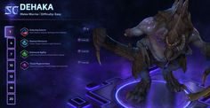 Heroes of the Storm Reveals Dehaka, More Hotkey and Quick Cast Options Coming ~ PC Update