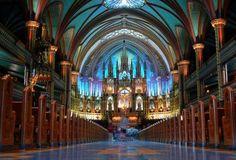 Catedral de Notre Dame de Paris.