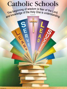 Catholic Schools Week – Diocesan