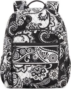0837bf0ad467 VERA BRADLEY CAMPUS BACKPACK  109 by Vera Bradley at Macy s Available  Colors  Katalina Blue
