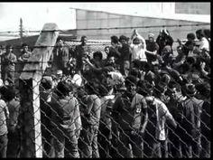 Braços Cruzados, Máquinas Paradas 1979