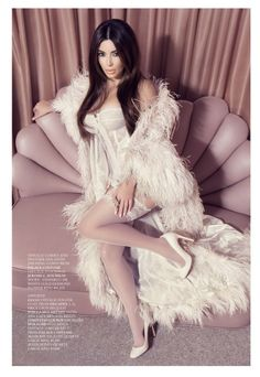Kim-Kardashian-Factice-Magazine-Lingerie-Shoot-6